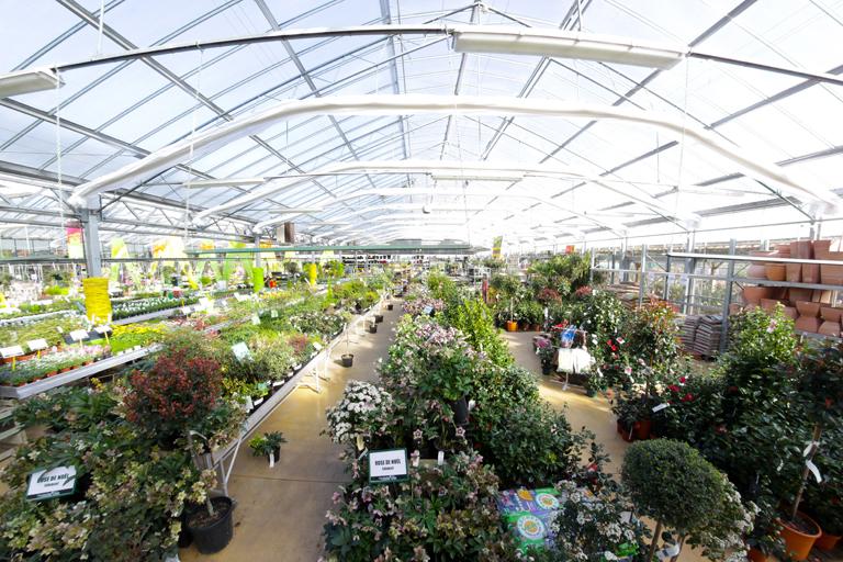 Les jardins du louvre lens le jardin - Les jardins du louvre ...